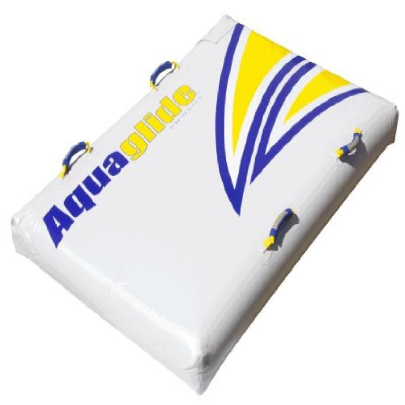 Aquaglide SwimStep Consumer Access Platform Water Trampoline Attachment