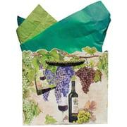 Lissom Design 41024 Large Gift Bag -WN