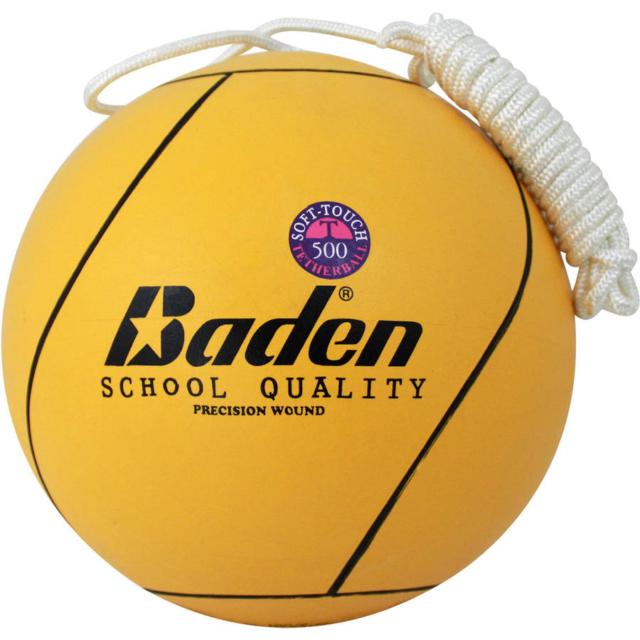 Baden Sports Soft Touch Tetherball