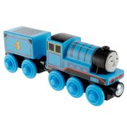 Thomas & Friends Wood Gordon Blue Wooden Tank Engine Train Play Vehicle