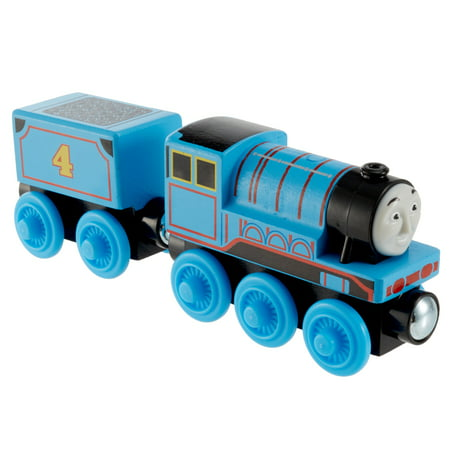 Gordon Big Express Engine - Thomas & Friends Wood Gordon Blue Wooden Tank Engine Train