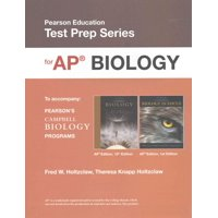 Preparing for the Biology AP Exam (School Edition) Paperback