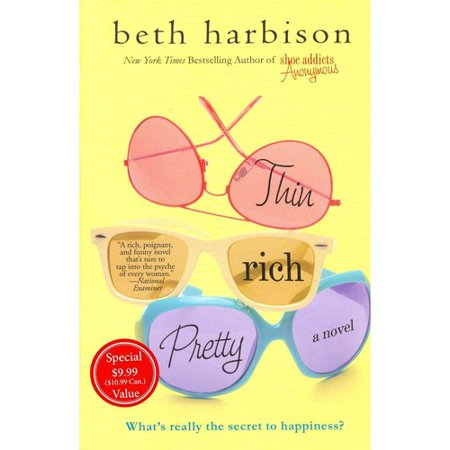 thin rich pretty harbison beth