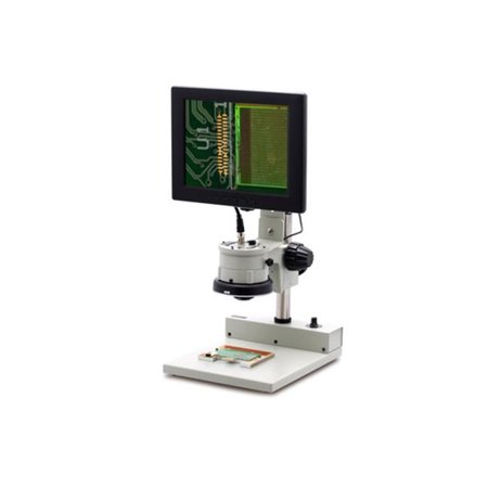 Aven 26700-104-00 Macro Zoom 8x & 10x Video Inspection System - image 1 of 1