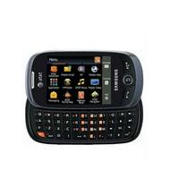 Samsung SGH-A927 Flight II Black