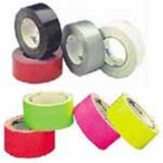 """Pit Pal 4001 90'L x 2""""W Extreme Duty Racers Tape - Red"""