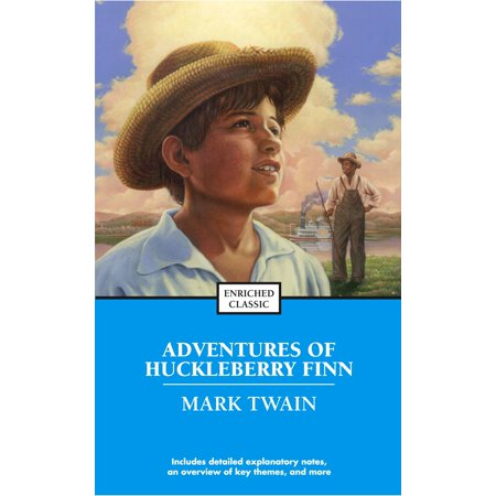 Adventures of Huckleberry Finn (Facts About The Adventures Of Huckleberry Finn)