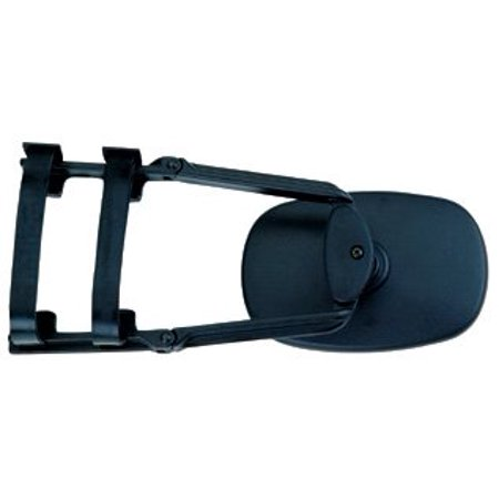 Fit System Universal Clip-on Towing Mirror