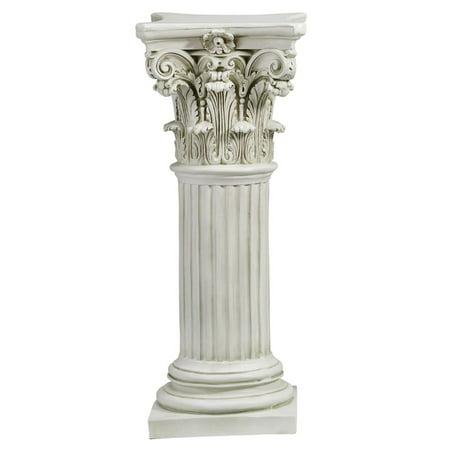 Design Toscano The Corinthian Pillar: Large ()
