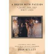 A Brush with Passion (Paperback)
