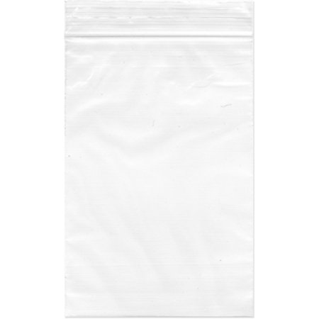 Zipper Reclosable Bags (Plymor 4