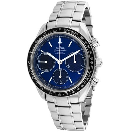 Omega Men's Speedmaster Watch Automatic Sapphire Crystal O32630405003001
