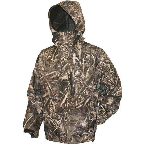Frogg Toggs ToadRage Camo Jacket by Frogg Toggs
