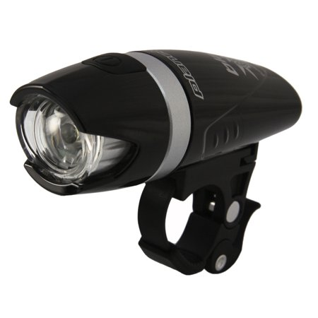Planet Bike Blaze 2-Watt LED Headlight Road Touring Mountain Commuter Bike