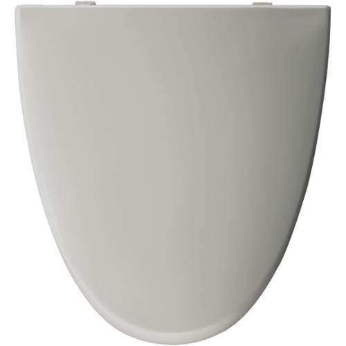 Church EL270 Elisse Plastic Elongated Toilet Seat, Availa...