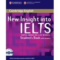 New Insight Into IELTS : Student's Book with Answers