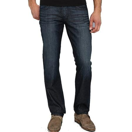 325ded327f6 Hudson - Hudson NEW Blue Mens Size 31x33 5-Pocket Byron Straight Leg Jeans  - Walmart.com