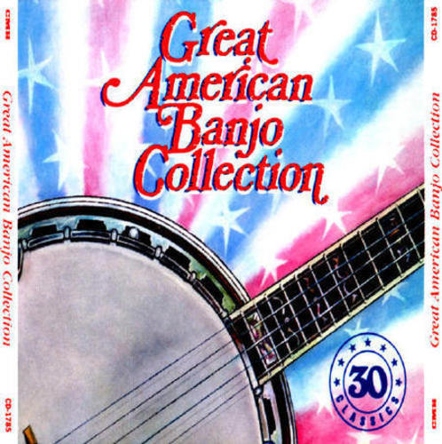 Great American Banjo Collection / Various