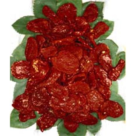 Sulfite-Free Sun Ripened Dried (Oven Sun Dried Tomatoes)