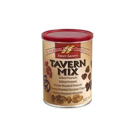 Superior Nut Sweet & Savory Tavern Mix, 14 oz, 2 Pack
