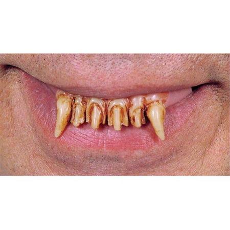 Witch Teeth (Teeth Werewolf/Witch Chopper)