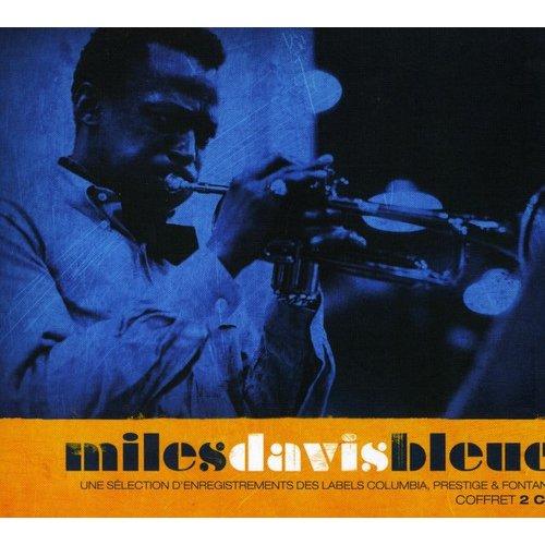 Miles Davis - Bleue Une Selection D Enregis [CD]