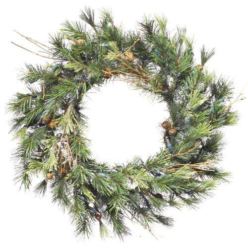 The Holiday Aisle 20'' PVC Wreath