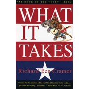 What It Takes : The Way to the White House