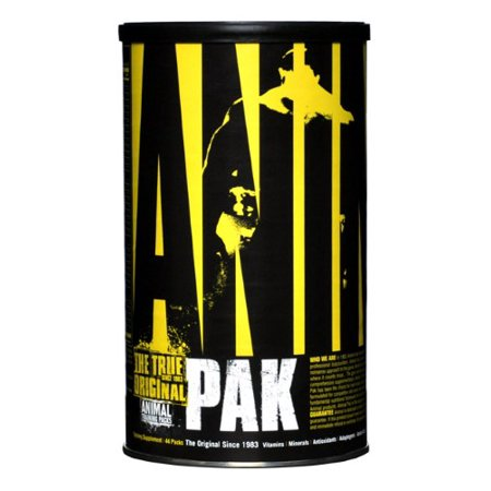 Universal Nutrition Animal Pak, 44 - Universal Nutrition Animal Pak