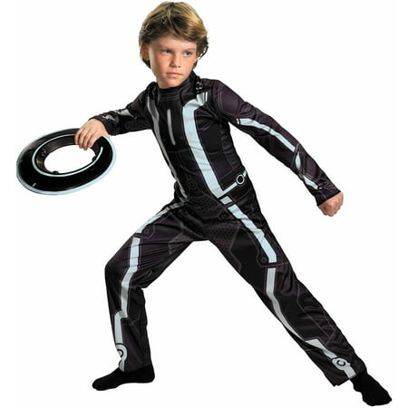 Tron Legacy Child Halloween Costume](Tron Halloween Costume Diy)