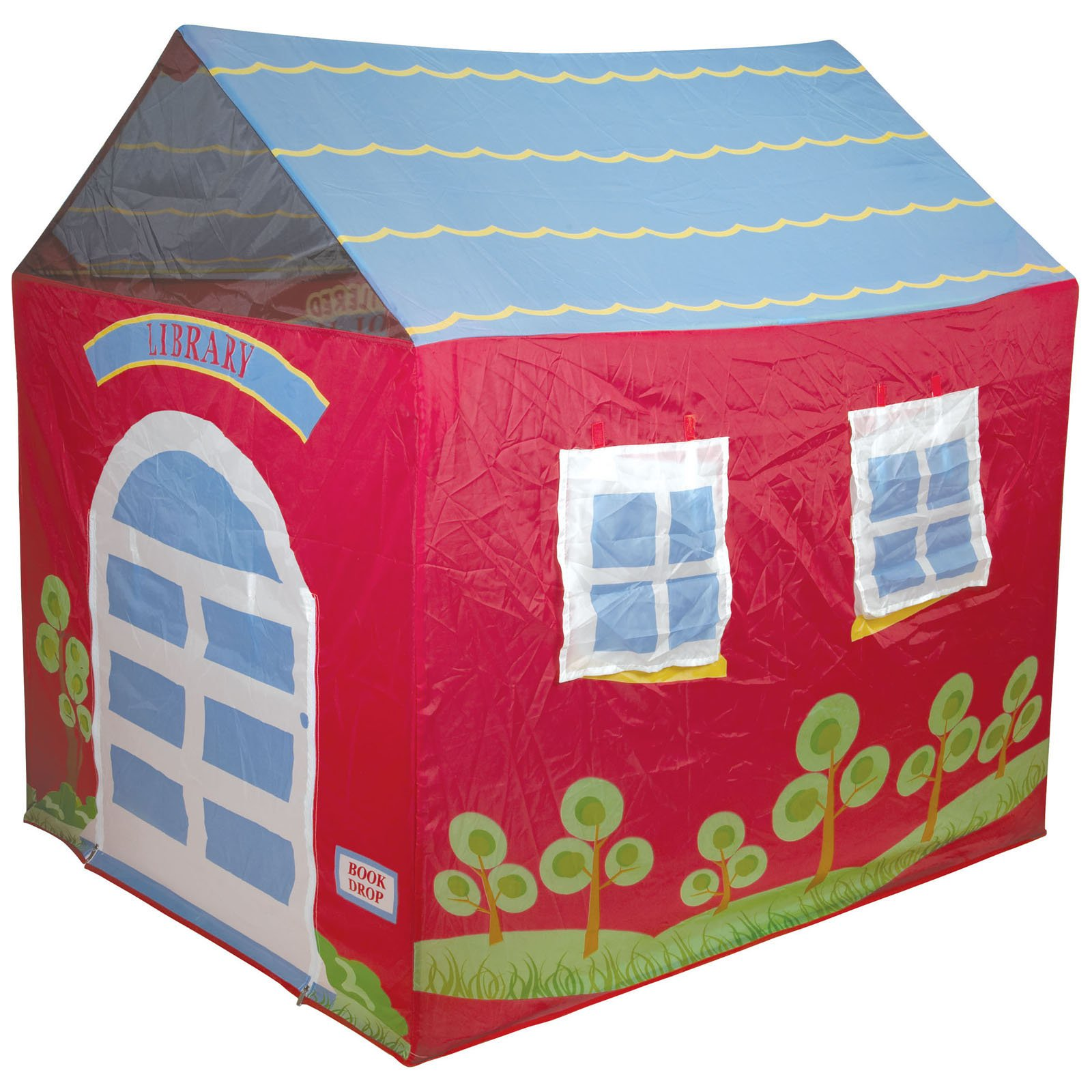 Pacific Play Tents Little School Play Tent
