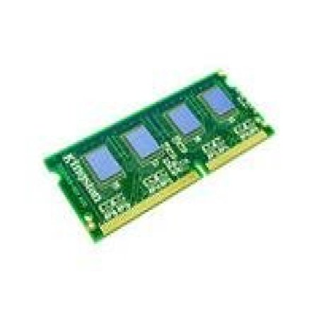 Kingston KVR266X64SC25/512 512 MB DDR SDRAM Memory Module - PC2100 200-pin - 266 MHz