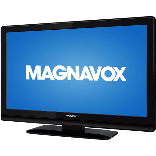 magnavox 32 class 720p 60hz led tv