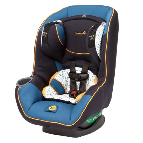 Safety 1st Advance SE 65 Air+ Convertible Car Seat, Twist...