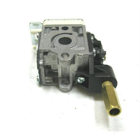 - New OEM Zama CARBURETOR Carb RB-K70A, RB-K66A Echo A021000722 A021000723 by The ROP Shop