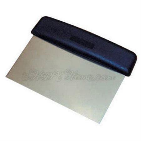 Paper Scraper - Winco DSC-2 Dough Scraper