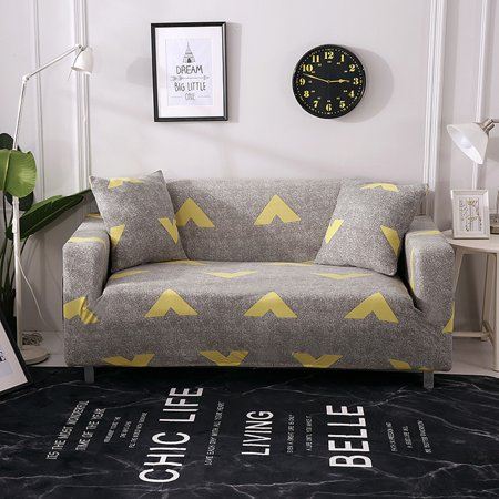 Sofa Cover Pillowcase Armrest