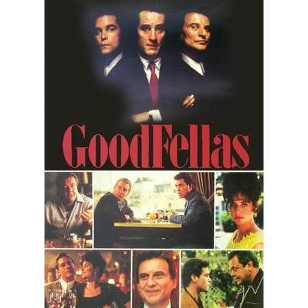 goodfellas e-book review