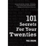 101 Secrets For Your Twenties - eBook
