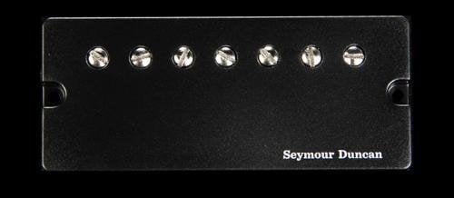 Seymour Duncan 11102-25-A-SB-7Str 7Str Distortion Nk,Amt, Soapbar by Seymour Duncan