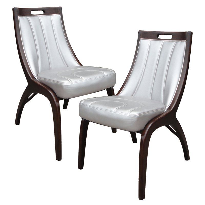 Ceets Danube Dining Chair - Set of 2