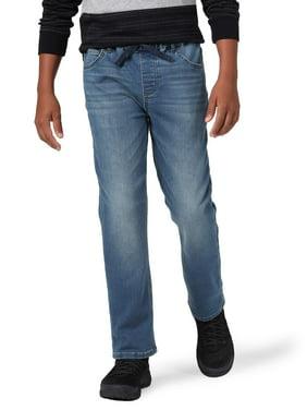 Wrangler Boys 4-16 Knit Jeans