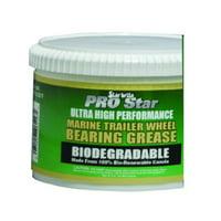 Star Brite Grease - Wheel Bearing 16 Oz Tub 26116