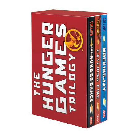 The Hunger Games Trilogy - District 12 Hunger Games