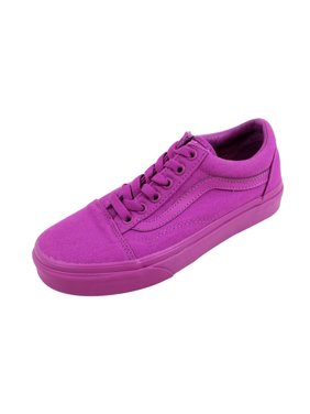 b07ac49711 Product Image Vans Men s Old Skool Deep Orchid Monochrome VN0003Z6KM5
