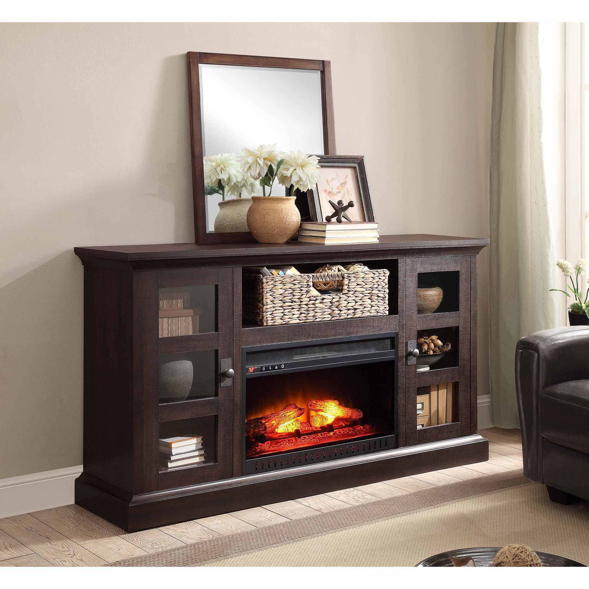 Dark Rustic Brown - Walmart.com