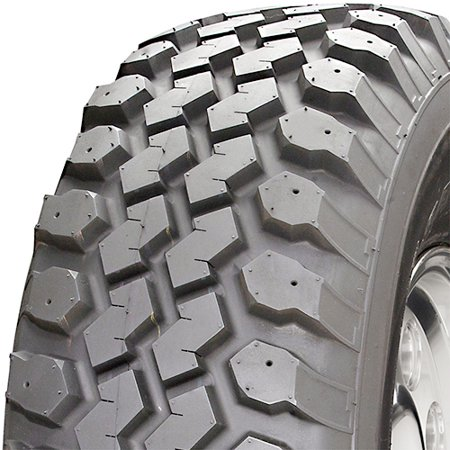 Nankang n889 mudstar m/t LT33/12.50R15 108Q rowl all-season tire