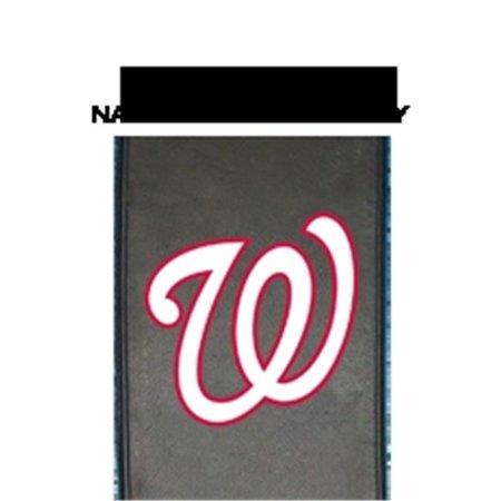 Dreamseat PSMLB22091 Washington Nationals Secondary Logo Panel - image 1 of 1