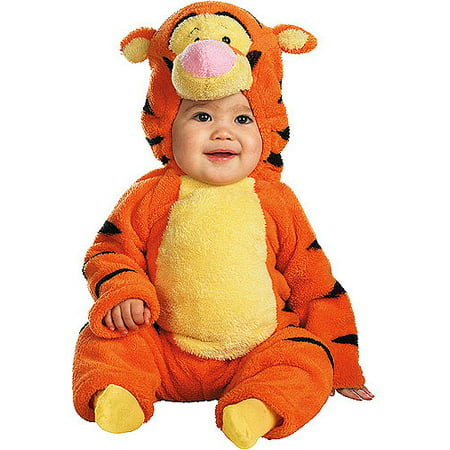 Halloween Costumes 2019 Friends (Tigger Deluxe Toddler Halloween)