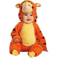 Tigger Deluxe Toddler Halloween Costume